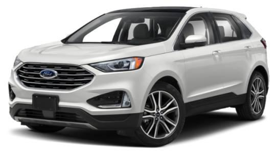 2020 Ford Edge SEL for sale in Midwest City, OK