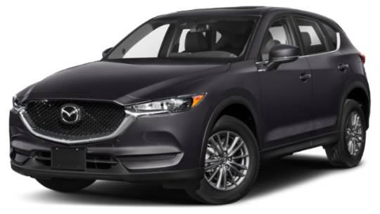 2020 Mazda CX-5 Touring for sale in Des Peres, MO