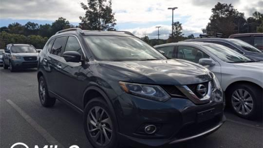 2015 Nissan Rogue SL for sale in Huntersville, NC