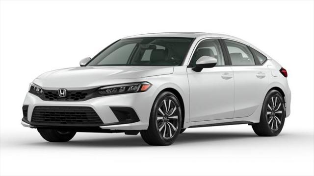 2022 Honda Civic Hatchback EX-L for sale in Kingsport, TN