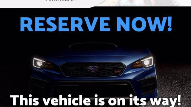 2021 Subaru Forester Premium for sale in Portage, IN