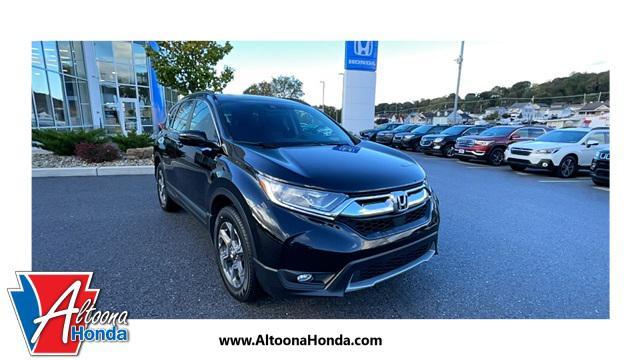 2018 Honda CR-V EX for sale in Altoona, PA