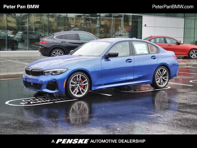 2022 BMW 3 Series M340i for sale in San Mateo, CA