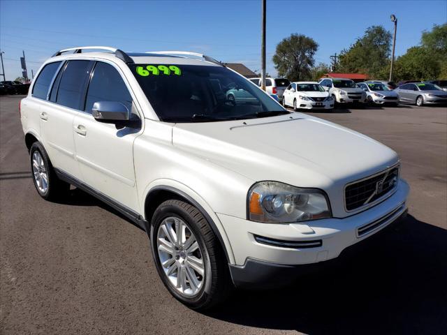 2008 Volvo XC90 V8 for sale in Lansing, KS