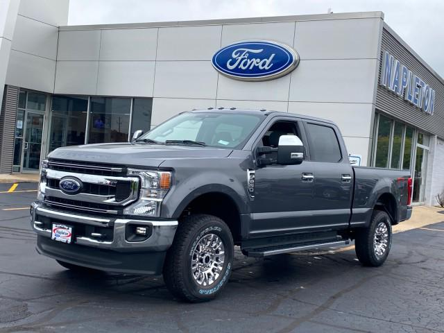 2022 Ford F-250 XLT 4WD CREW CAB 6.75' BO for sale in Libertyville, IL