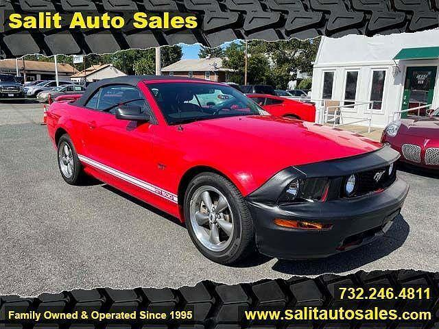2005 Ford Mustang GT for sale in Edison, NJ