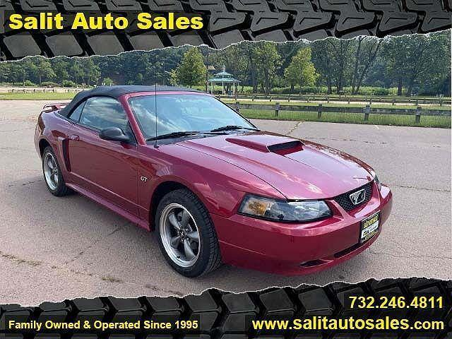 2003 Ford Mustang GT for sale in Edison, NJ