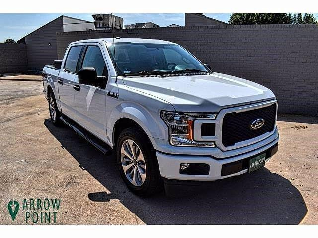 2018 Ford F-150 XL for sale in Abilene, TX