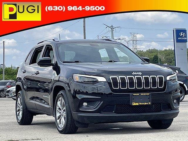 2019 Jeep Cherokee Latitude Plus for sale in Downers Grove, IL