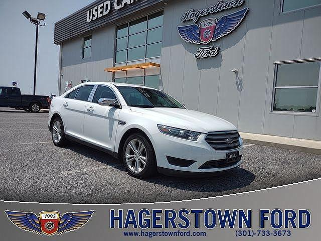 2015 Ford Taurus SE for sale in Hagerstown, MD