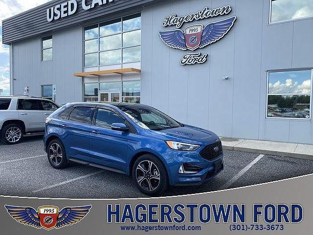 2020 Ford Edge ST for sale in Hagerstown, MD