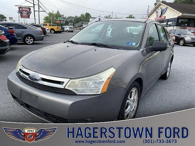 2009 Ford Focus SE for sale in Hagerstown, MD