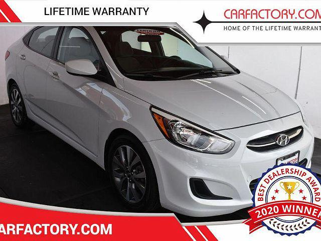 2017 Hyundai Accent Value Edition for sale in Fort Lauderdale, FL