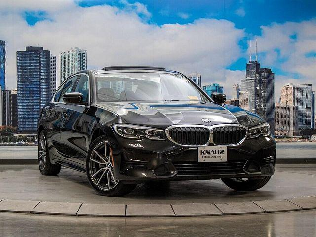 2019 BMW 3 Series 330i xDrive for sale in Lake Bluff, IL