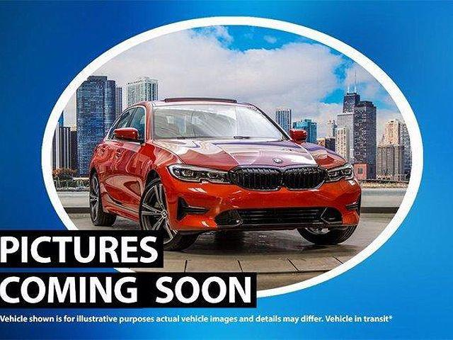 2019 BMW 5 Series M550i xDrive for sale in Lake Bluff, IL