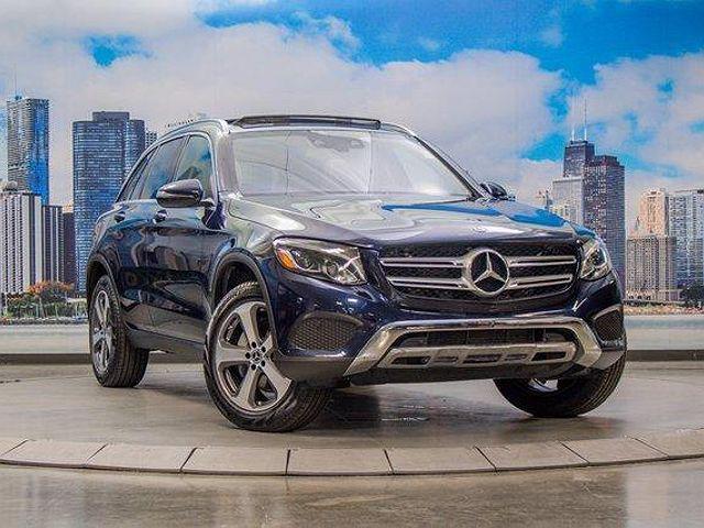 2018 Mercedes-Benz GLC GLC 300 for sale in Lake Bluff, IL