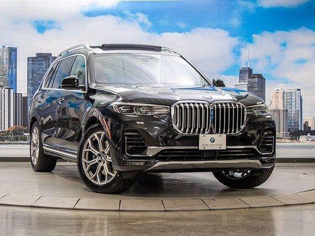 2019 BMW X7 xDrive50i for sale in Lake Bluff, IL