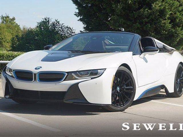 2019 BMW i8 Roadster for sale in Plano, TX