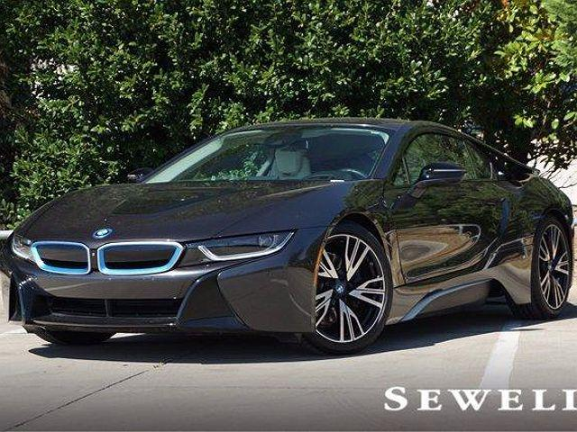 2019 BMW i8 Coupe for sale in Plano, TX