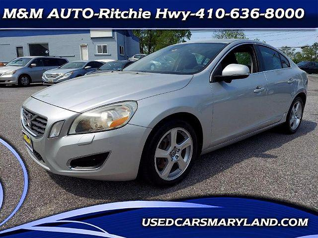 2012 Volvo S60 T5 for sale in Baltimore, MD