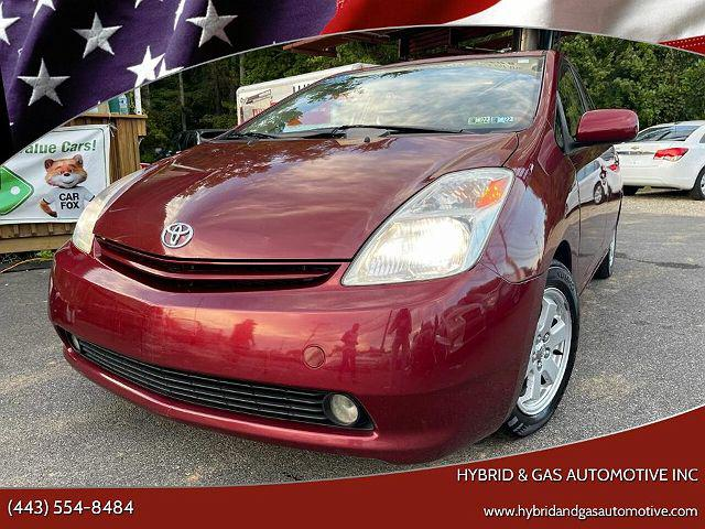 2004 Toyota Prius 5dr HB (Natl) for sale near Aberdeen, MD