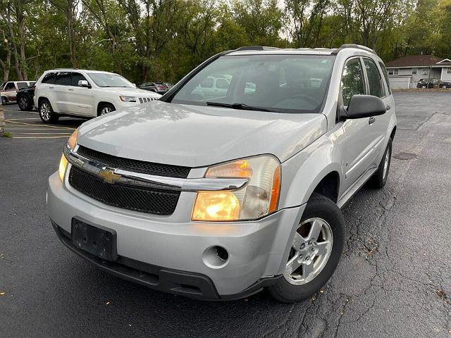 2009 Chevrolet Equinox LS for sale in Zion, IL