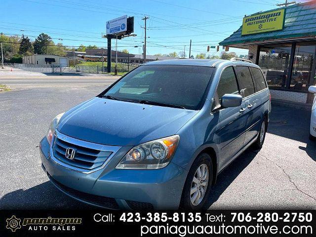 2010 Honda Odyssey EX-L for sale in East Ridge, TN