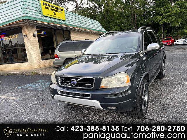 2013 Volvo XC90 R-Design for sale in East Ridge, TN