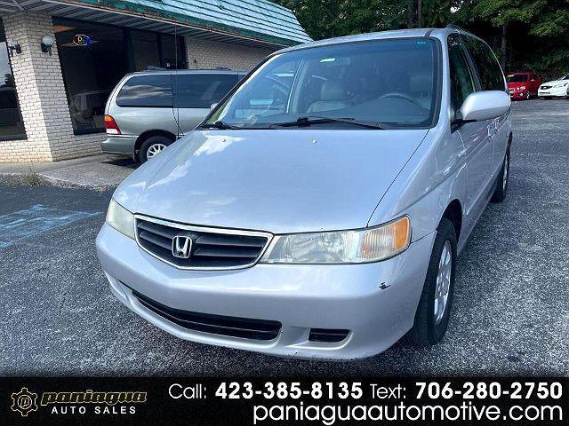 2004 Honda Odyssey EX-RES for sale in East Ridge, TN