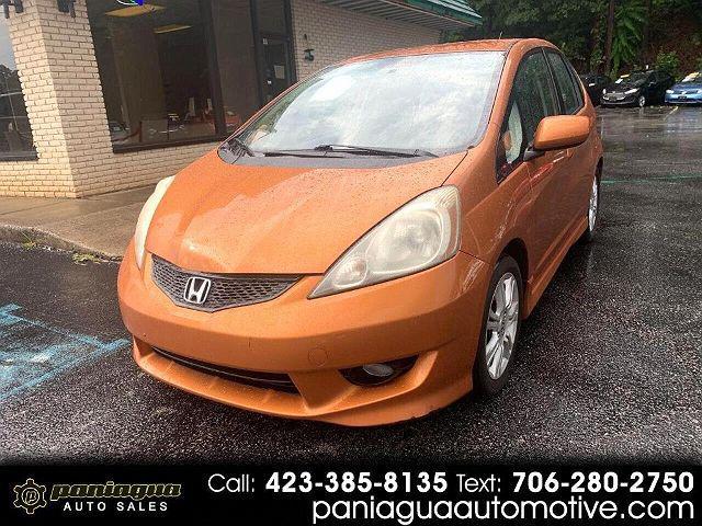 2011 Honda Fit Sport for sale in East Ridge, TN