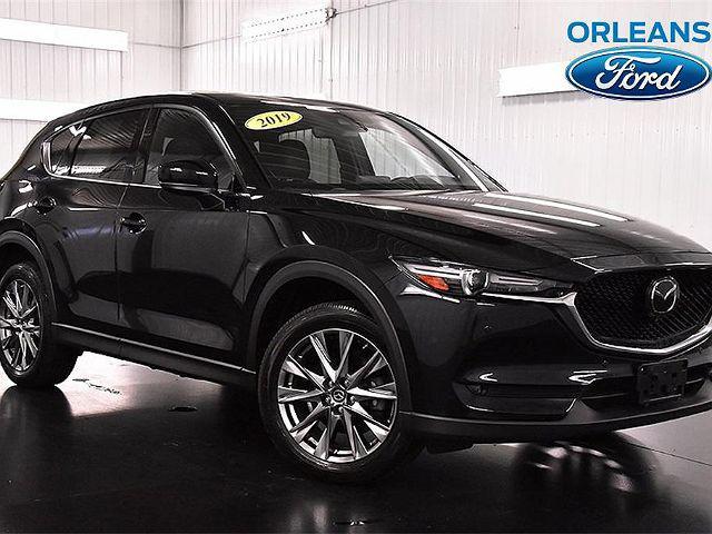 2019 Mazda CX-5 Signature for sale in Medina, NY
