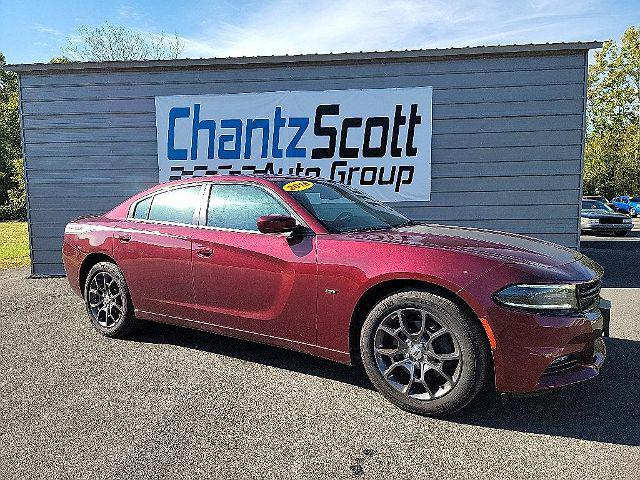 2018 Dodge Charger GT for sale in Kingsport, TN