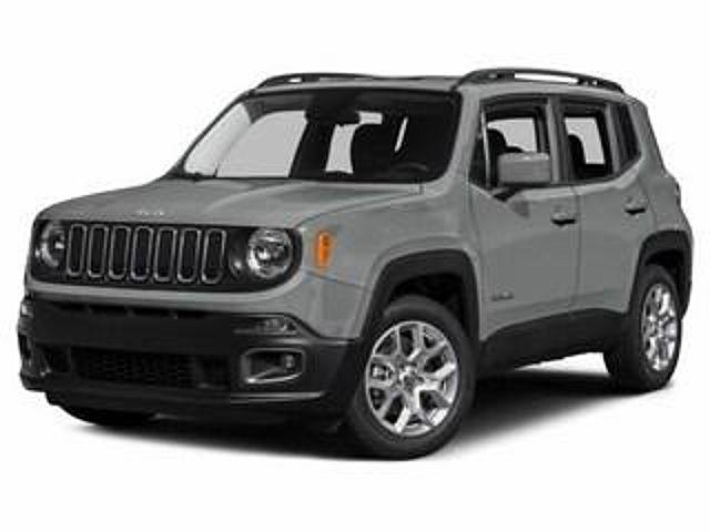 2016 Jeep Renegade Sport for sale in Fairfield, OH