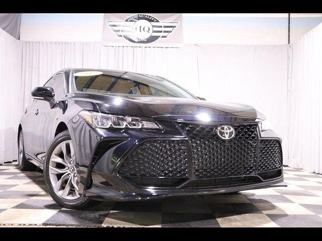 2019 Toyota Avalon XLE for sale in Chicago, IL