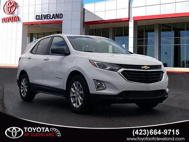 2020 Chevrolet Equinox LS for sale near Mc Donald, TN