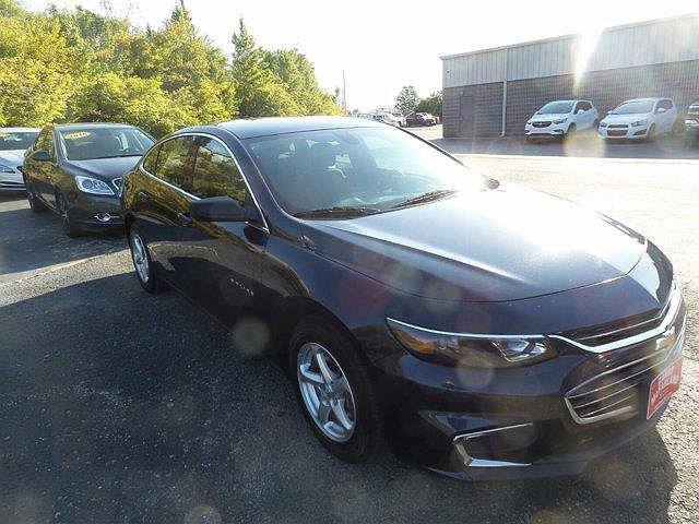 2018 Chevrolet Malibu LS for sale in Maysville, KY