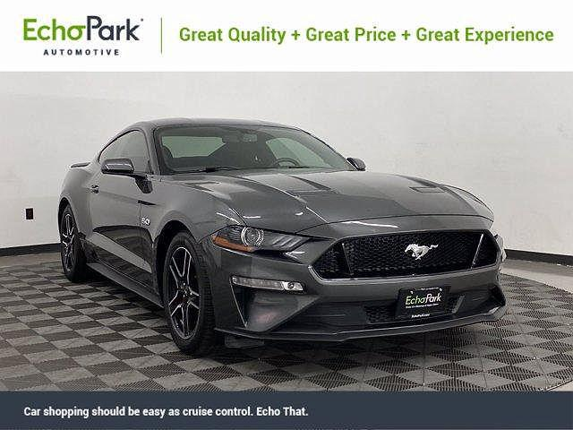 2020 Ford Mustang GT for sale in Thornton, CO