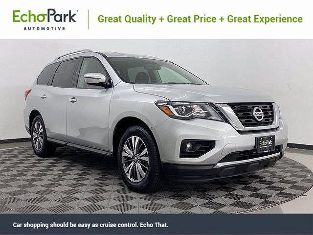 2019 Nissan Pathfinder SV for sale in Thornton, CO