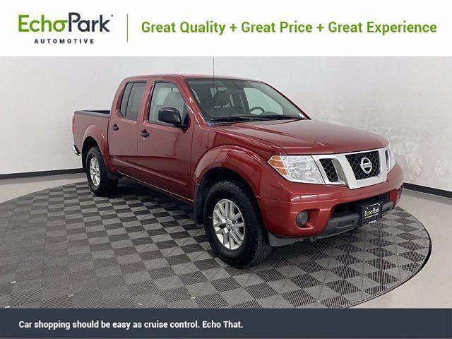 2019 Nissan Frontier SV for sale in Thornton, CO