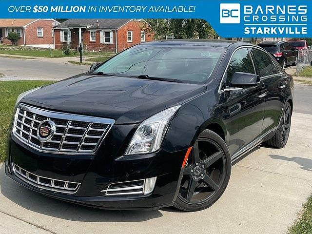 2014 Cadillac XTS Luxury for sale in Starkville, MS