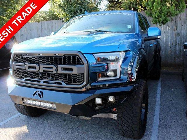 2020 Ford F-150 Raptor for sale in Oklahoma City, OK