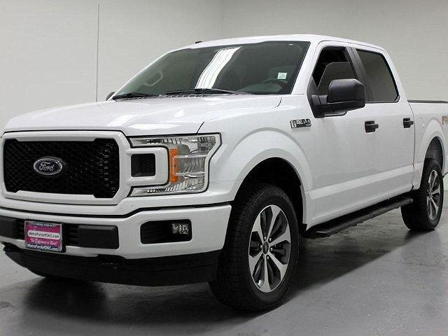 2019 Ford F-150 XL for sale in Oklahoma City, OK