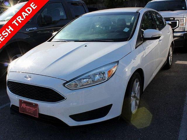2016 Ford Focus SE for sale in Oklahoma City, OK