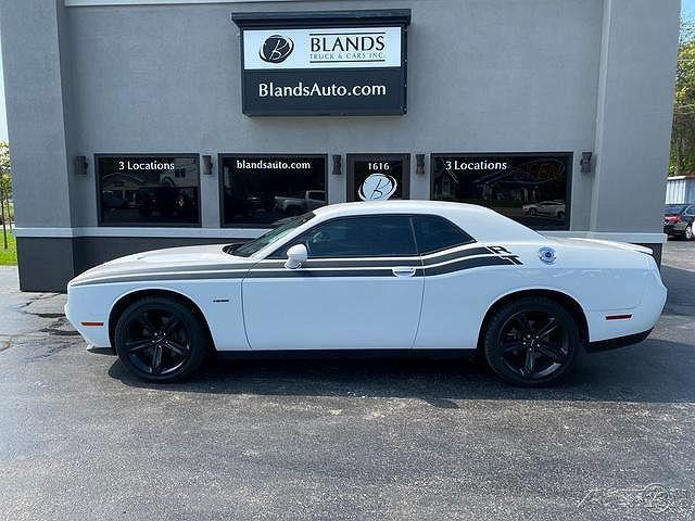 2016 Dodge Challenger R/T for sale in Bloomington, IN