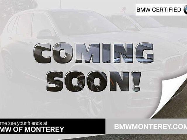 2018 BMW X5 xDrive40e iPerformance for sale in Seaside, CA