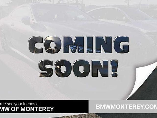 2019 BMW 8 Series M850i xDrive for sale in Seaside, CA