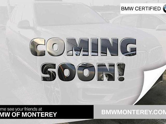 2018 BMW X5 xDrive35i for sale in Seaside, CA