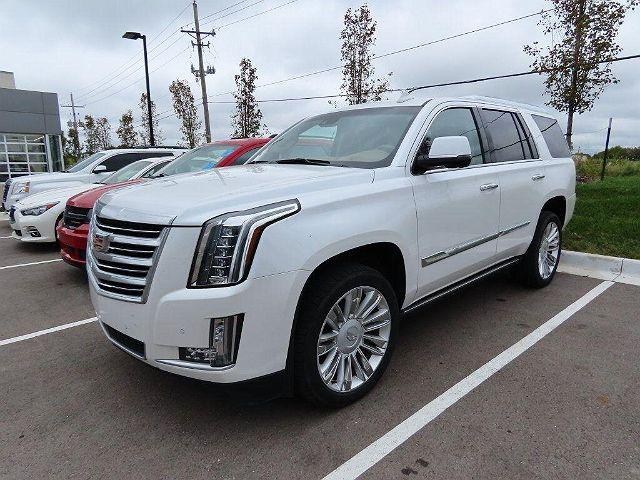 2016 Cadillac Escalade Platinum for sale in Lee's Summit, MO