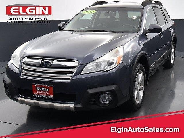 2014 Subaru Outback 3.6R Limited for sale in Elgin, IL