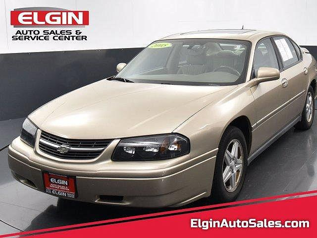 2005 Chevrolet Impala Base for sale in Elgin, IL